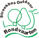 Logo Streekbos Outdoor wit